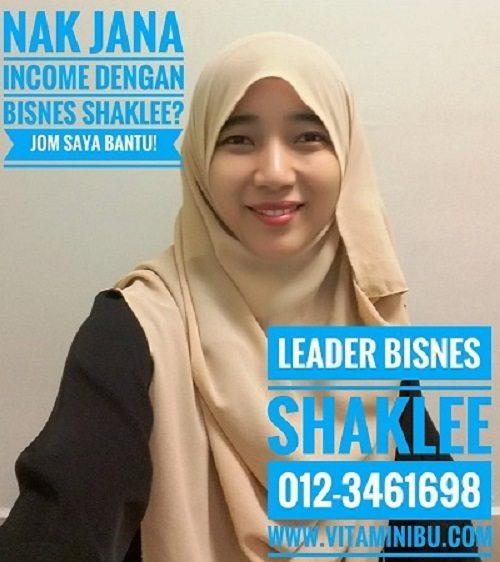 7 Sebab Kenapa Saya Pilih Bisnes Shaklee Online – Pengedar Shaklee Terbesar Di Malaysia