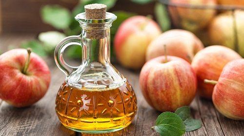 Apple Cider Vinegar – Cuka Apple – Makanan Beralkali Untuk Kurangkan Asid Urik Pesakit Gout
