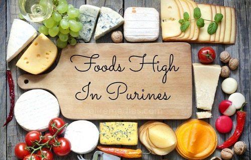 Makanan Yang Perlu Dielakkan Pesakit Gout Kalau Tak Nak Sakit
