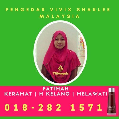 Pengedar Shaklee Kuala Lumpur – Pengedar Vivix Shaklee Kuala Lumpur – Agen Vivix Shaklee Kuala Lumpur -Stokis Vivix Shaklee KL – Pengedar Vivix Shaklee Keramat