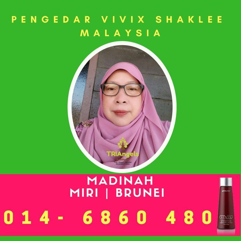 Pengedar Vivix Shaklee Miri – Pengedar Shaklee Miri – Agen Shaklee Miri – Vivix Shaklee Miri -Pengedar Shaklee Brunei – Pengedar Vivix Shaklee Brunei – Shaklee Brunei